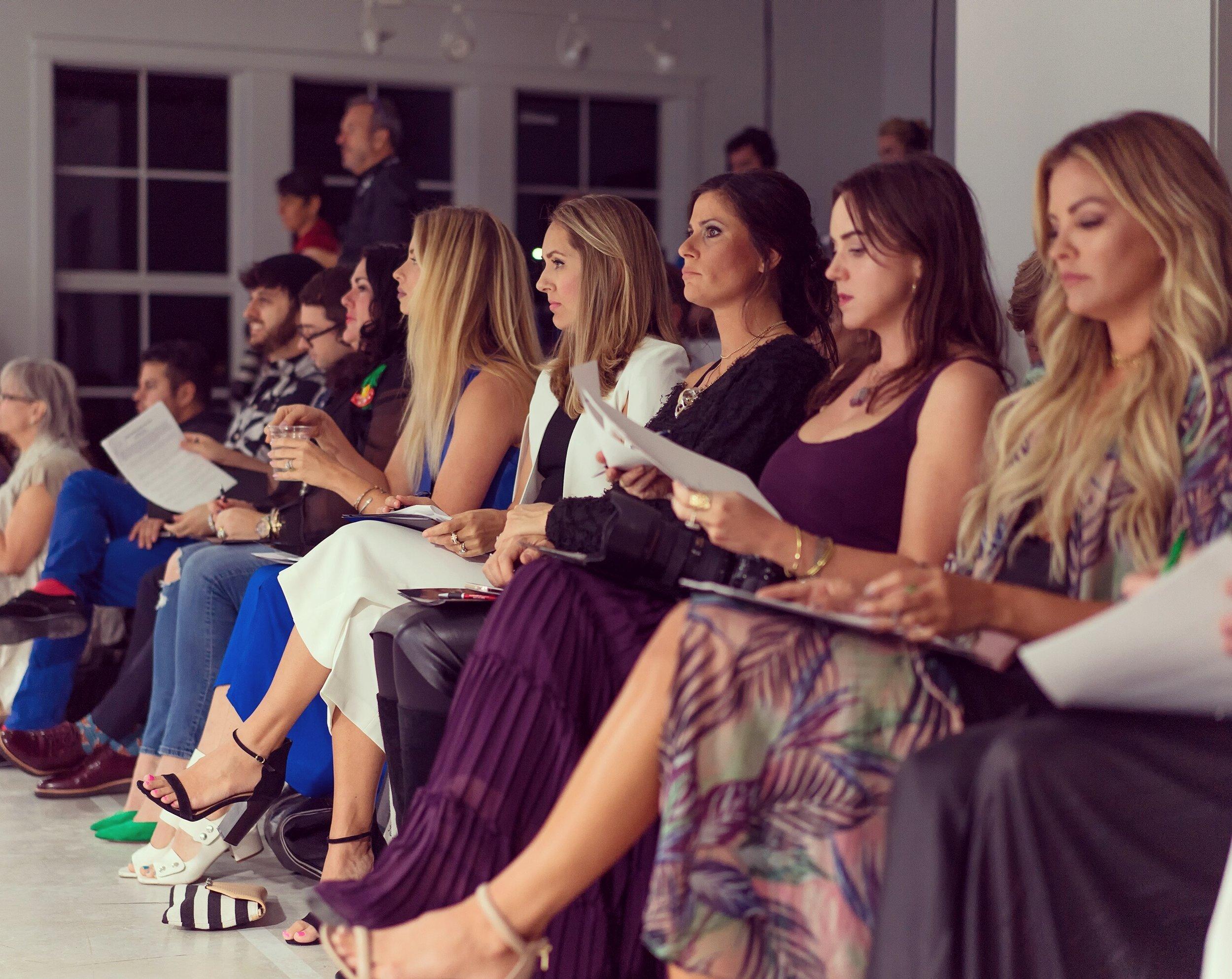 South Walton Fashion Week