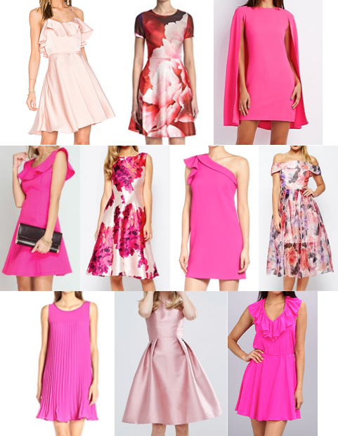 Valentine's Day dresses on a budget