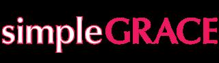 Simple Grace Magazine Logo