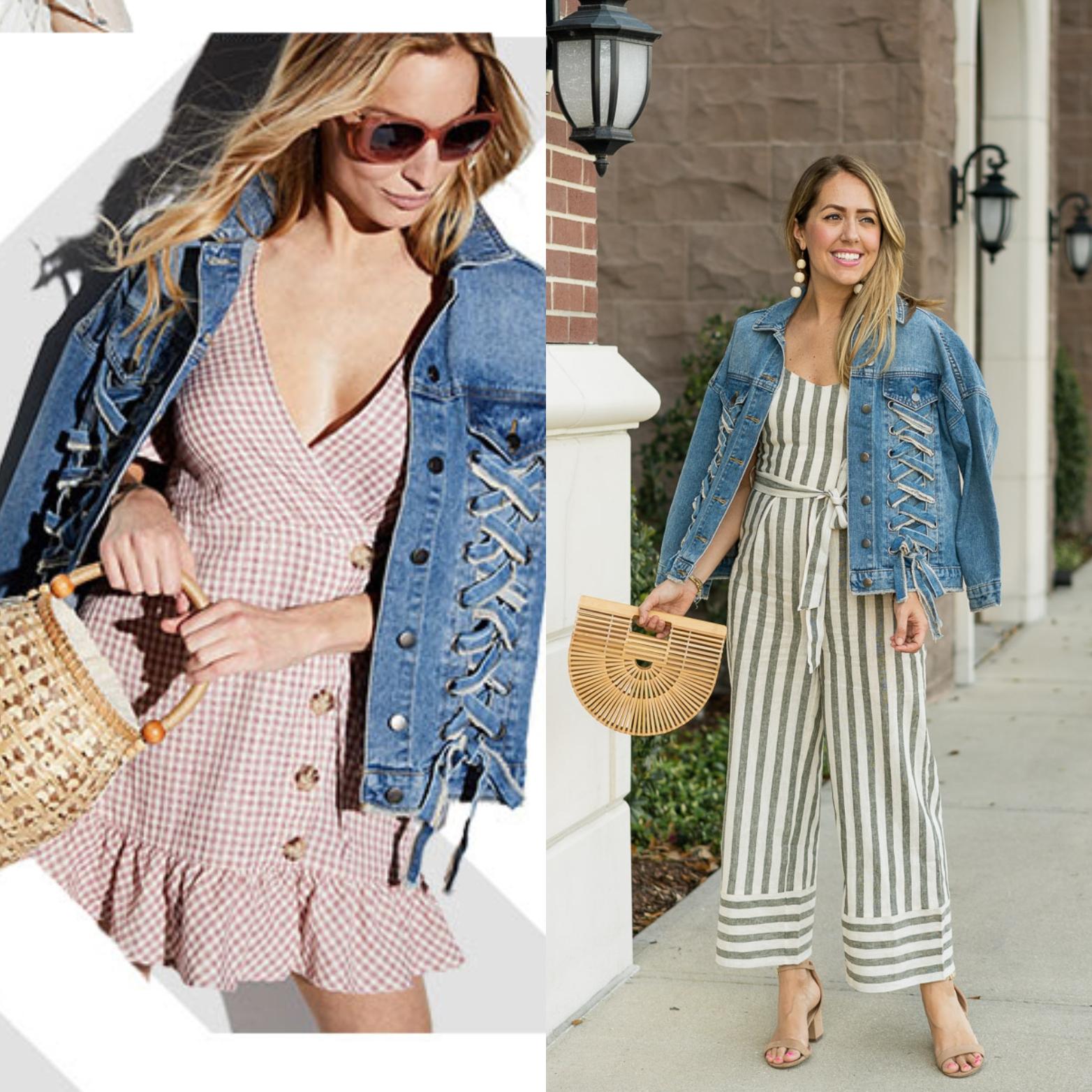Inspiration: NM Last Call ( Jacket  /  Dress )