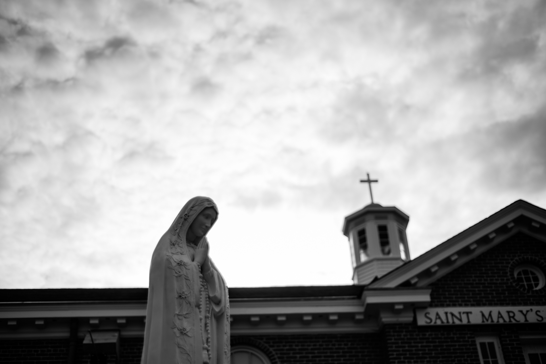 Saint Mary's in Annapolis