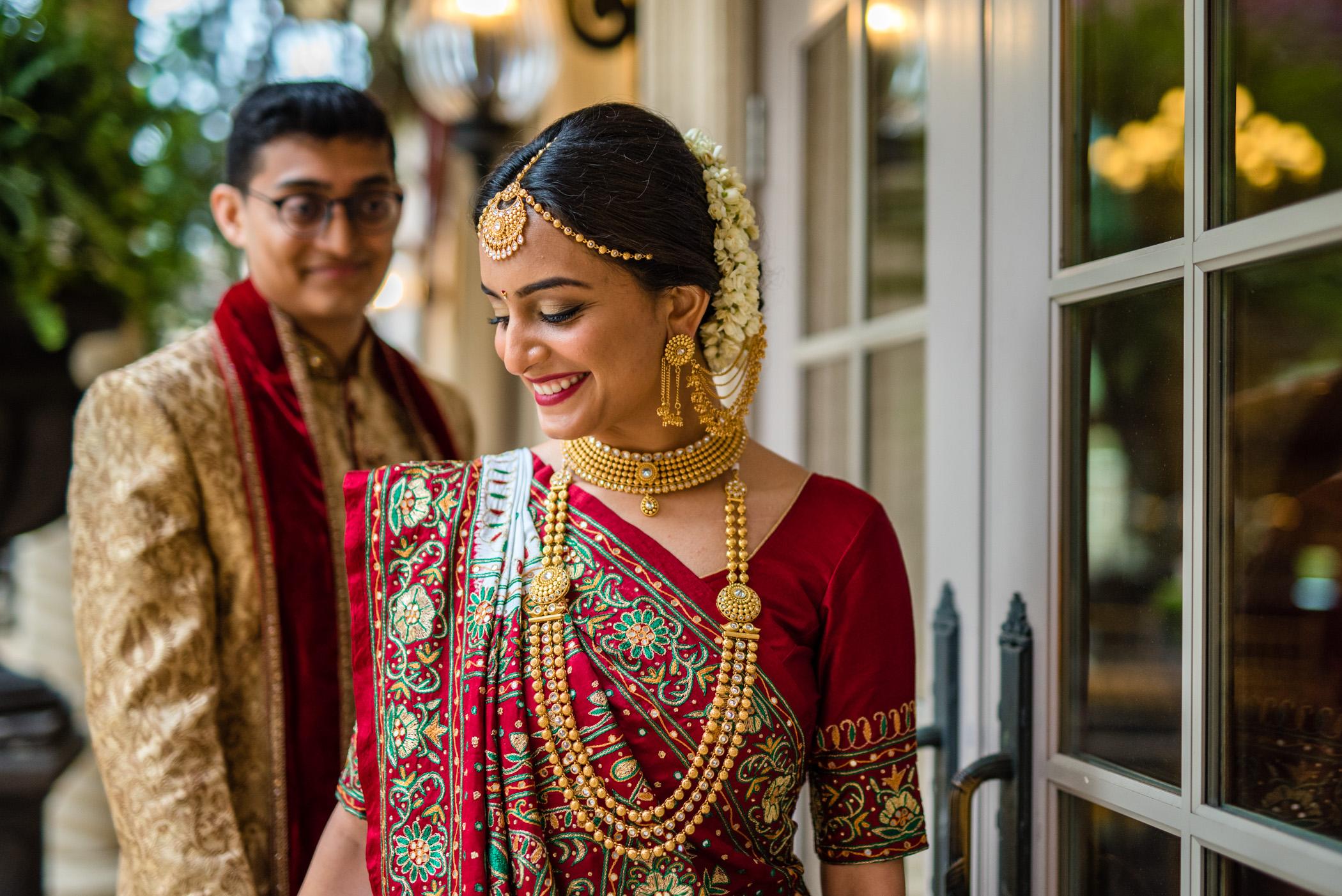 The Venetian New Jersey Indian Wedding