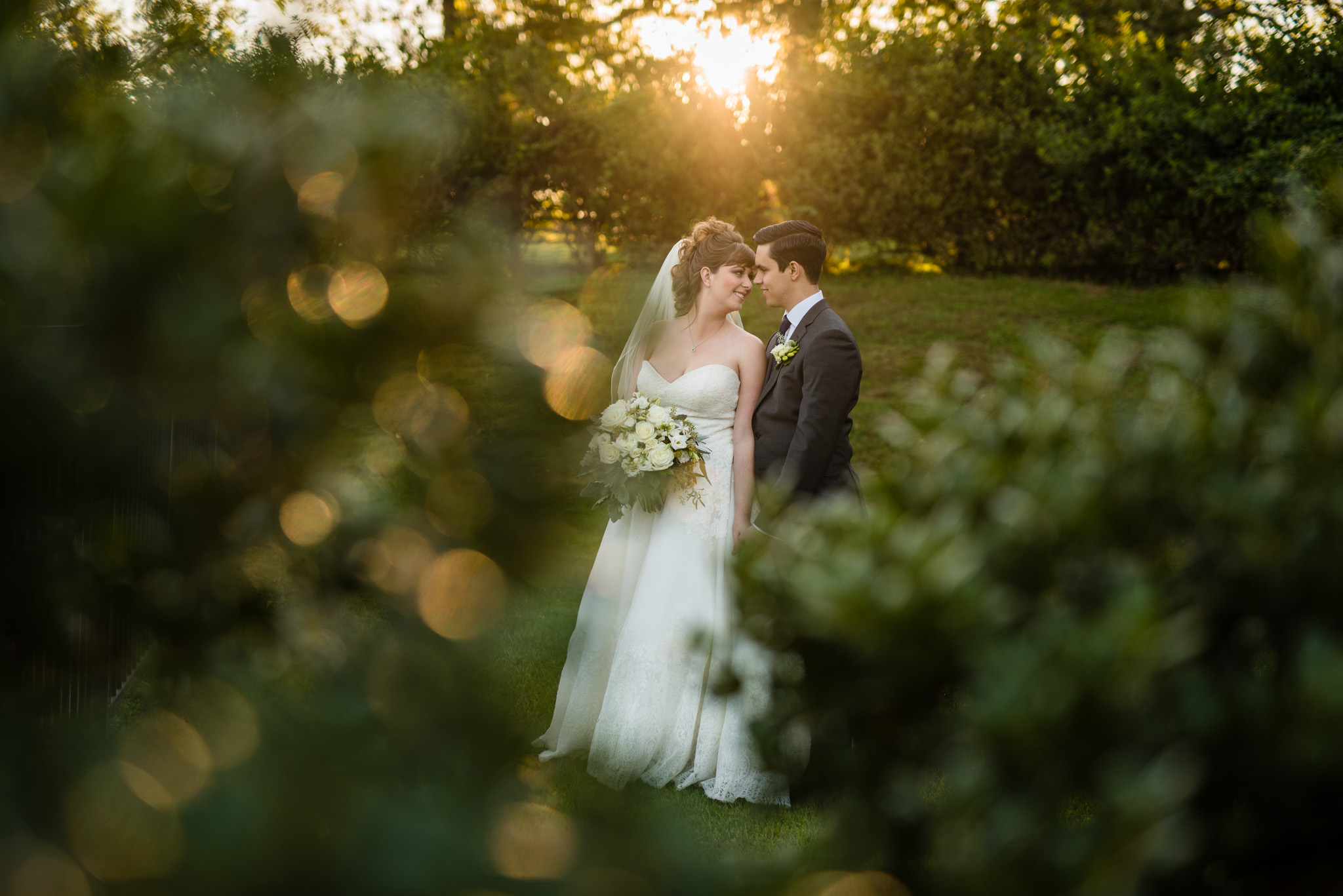 Rose Hill Manor Styled Shoot