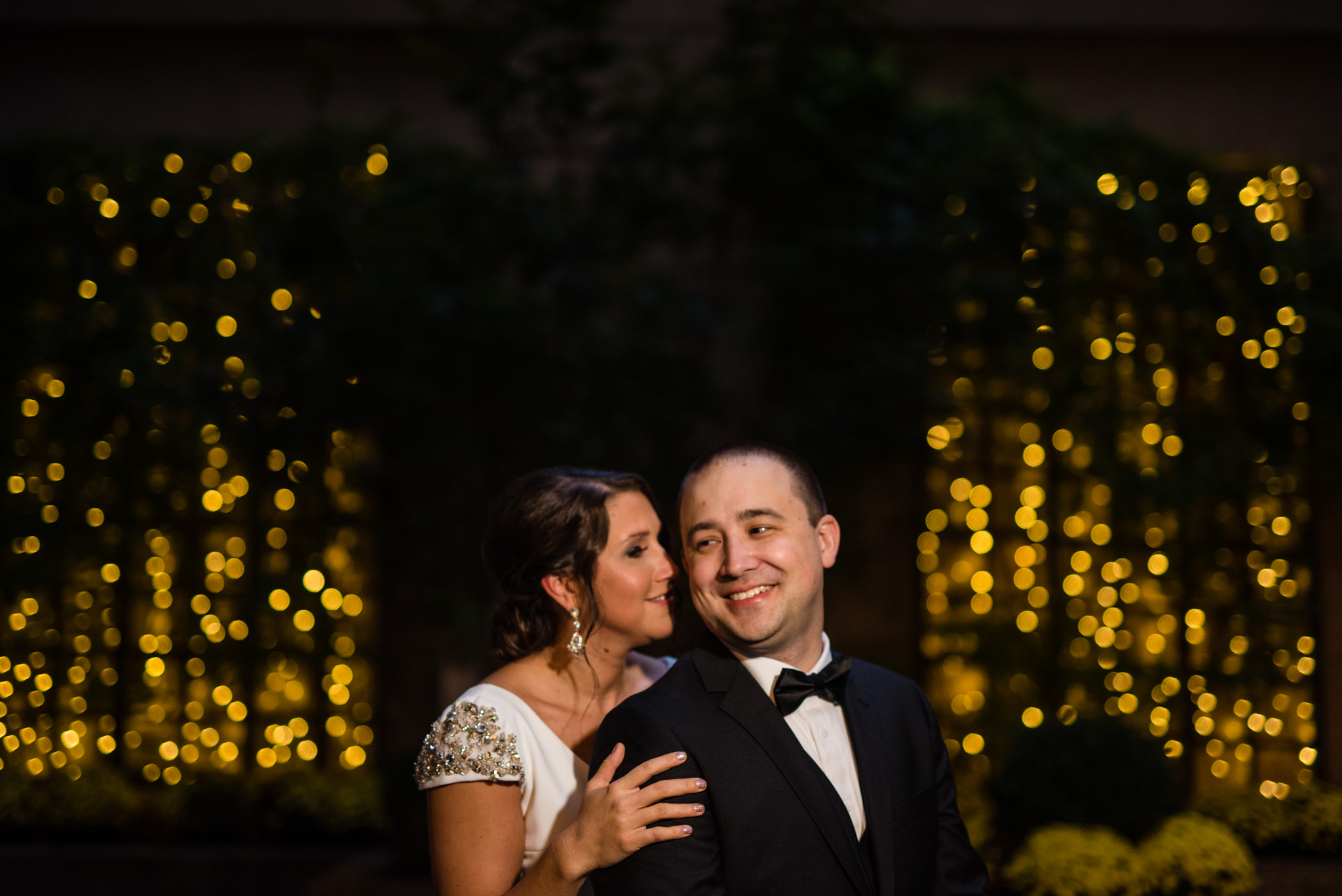 Wedding at the Westin Georgetown