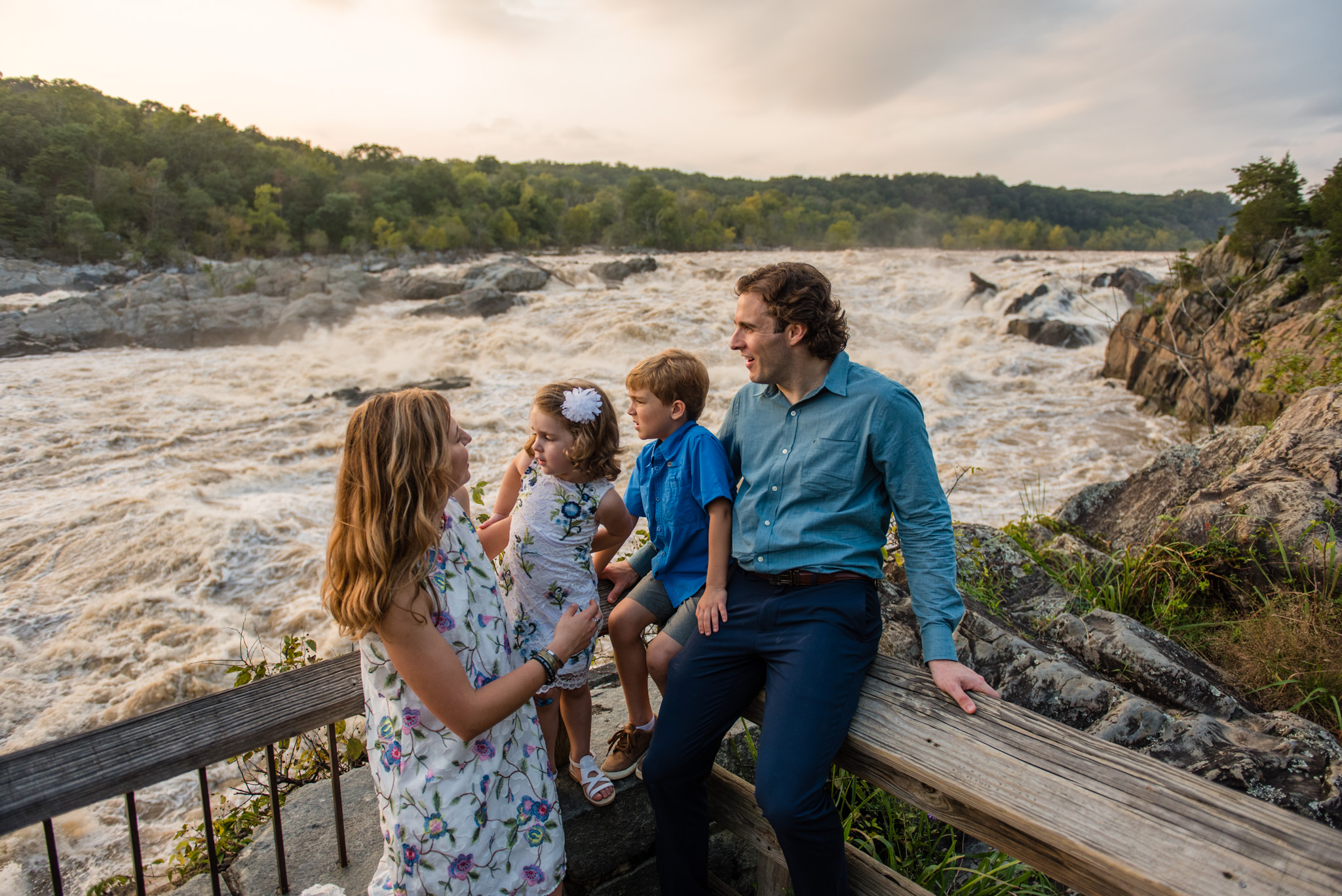 Great falls photography