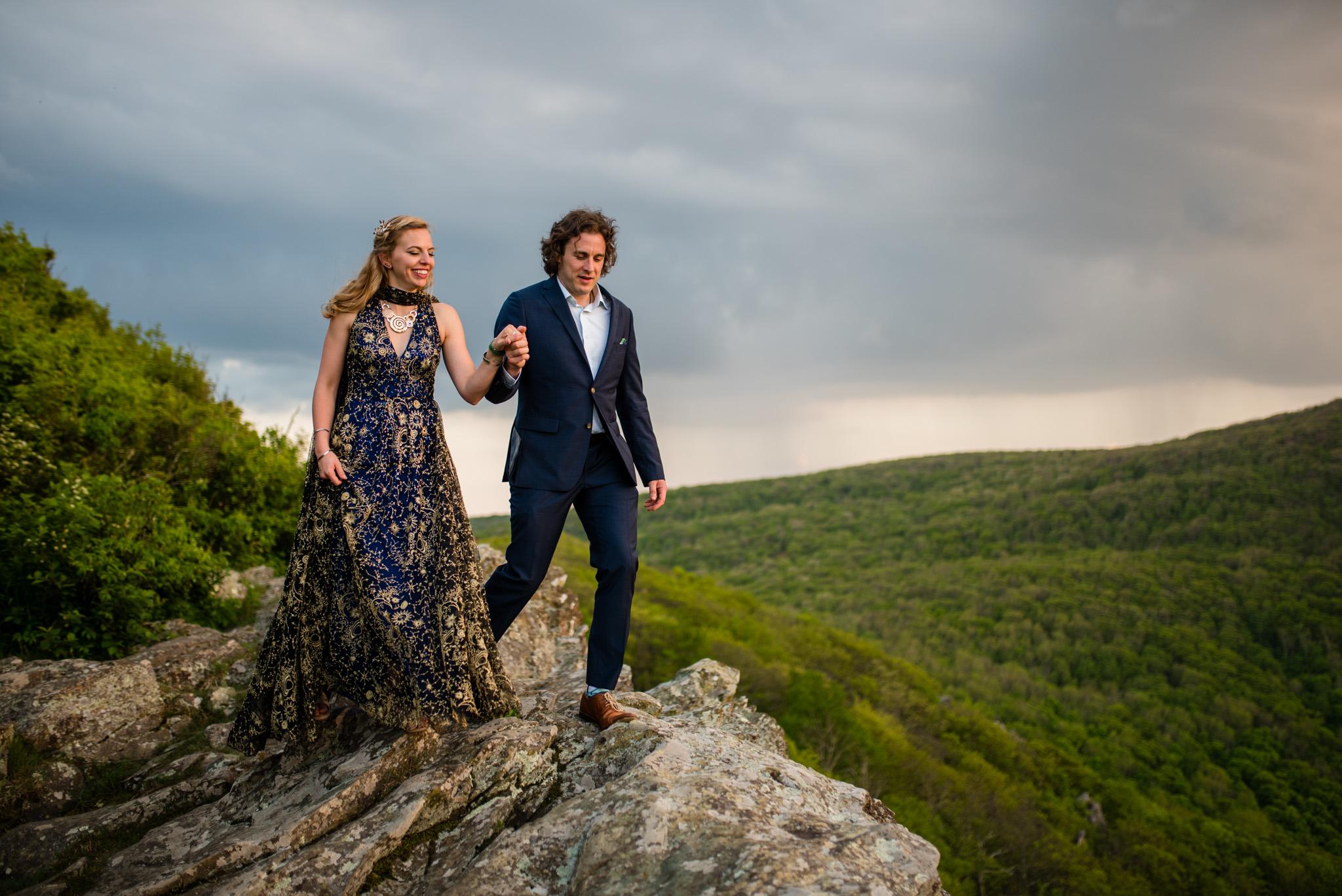 National Park Wedding Photographer