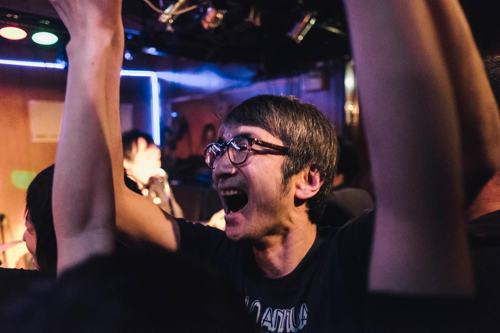Koenji Tweezers Live 高円寺 Tweezers ライブ-5.jpg