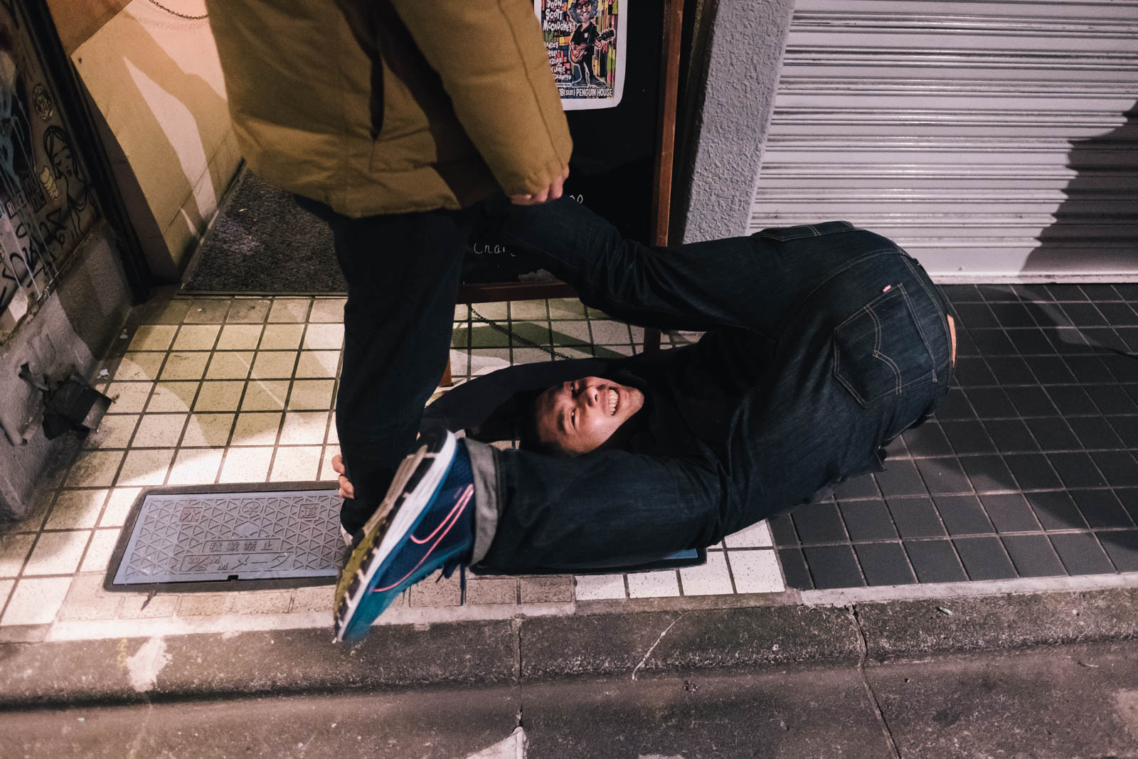 Koenji Tweezers Live 高円寺 Tweezers ライブ-27.jpg