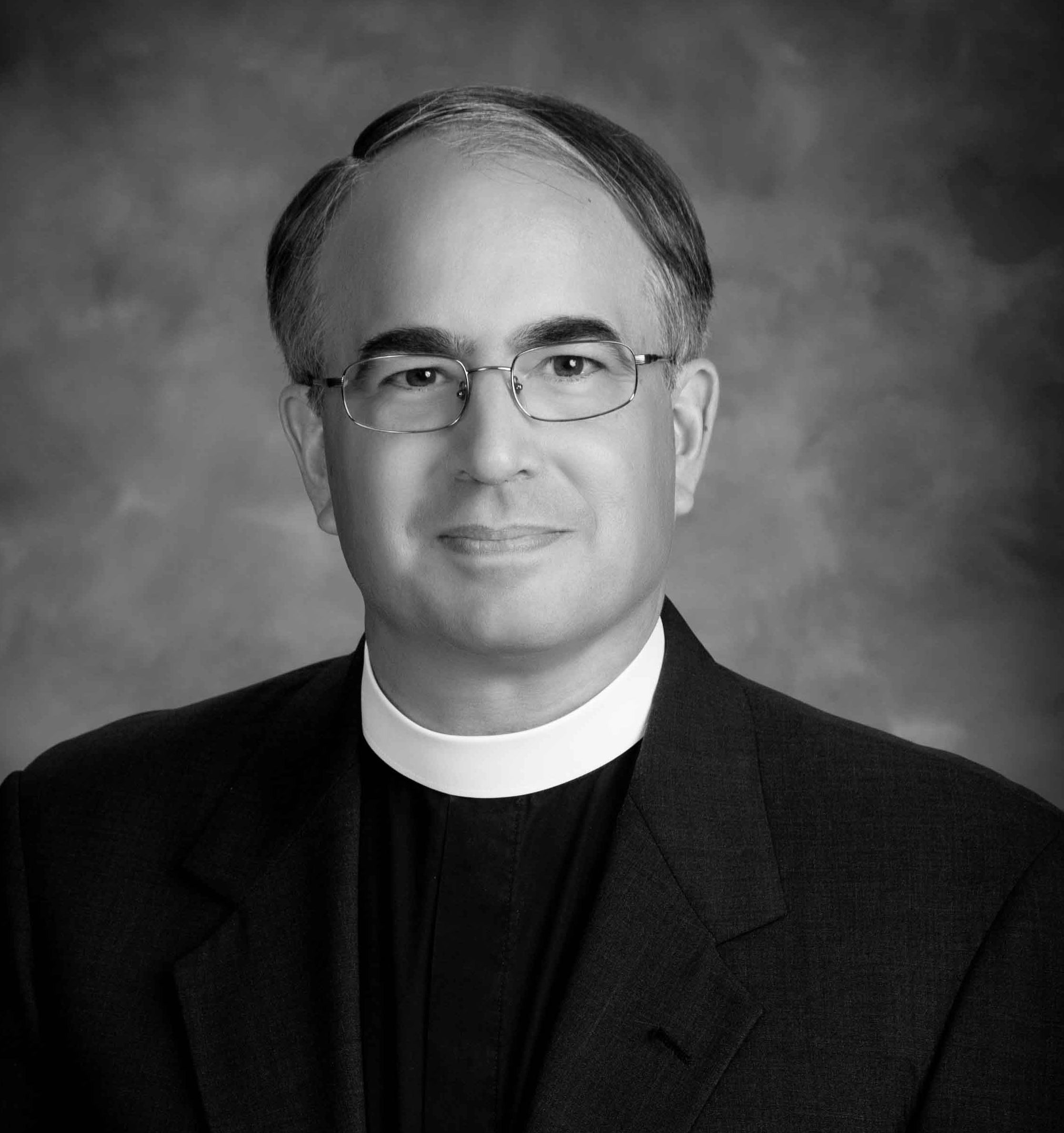 The Rev. Robert M. Alves