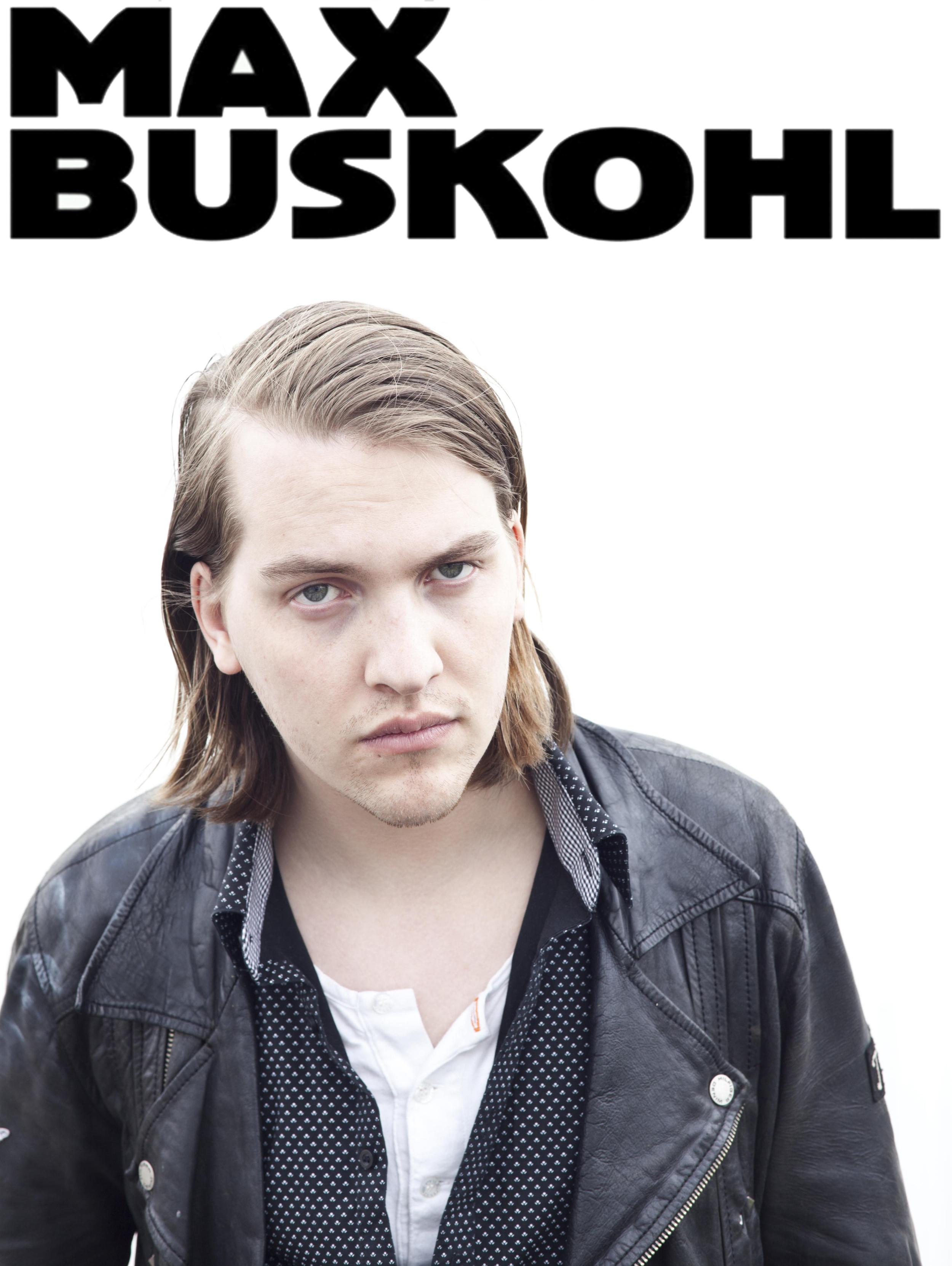 German Musician    Max Buskohl