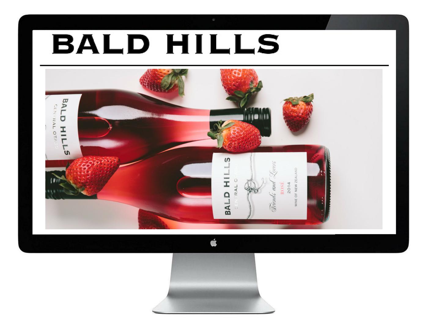 Bald Hills Wines, Bannockburn
