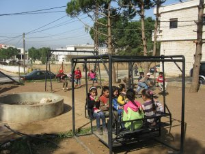 The picture is taken from my.worldvision.org