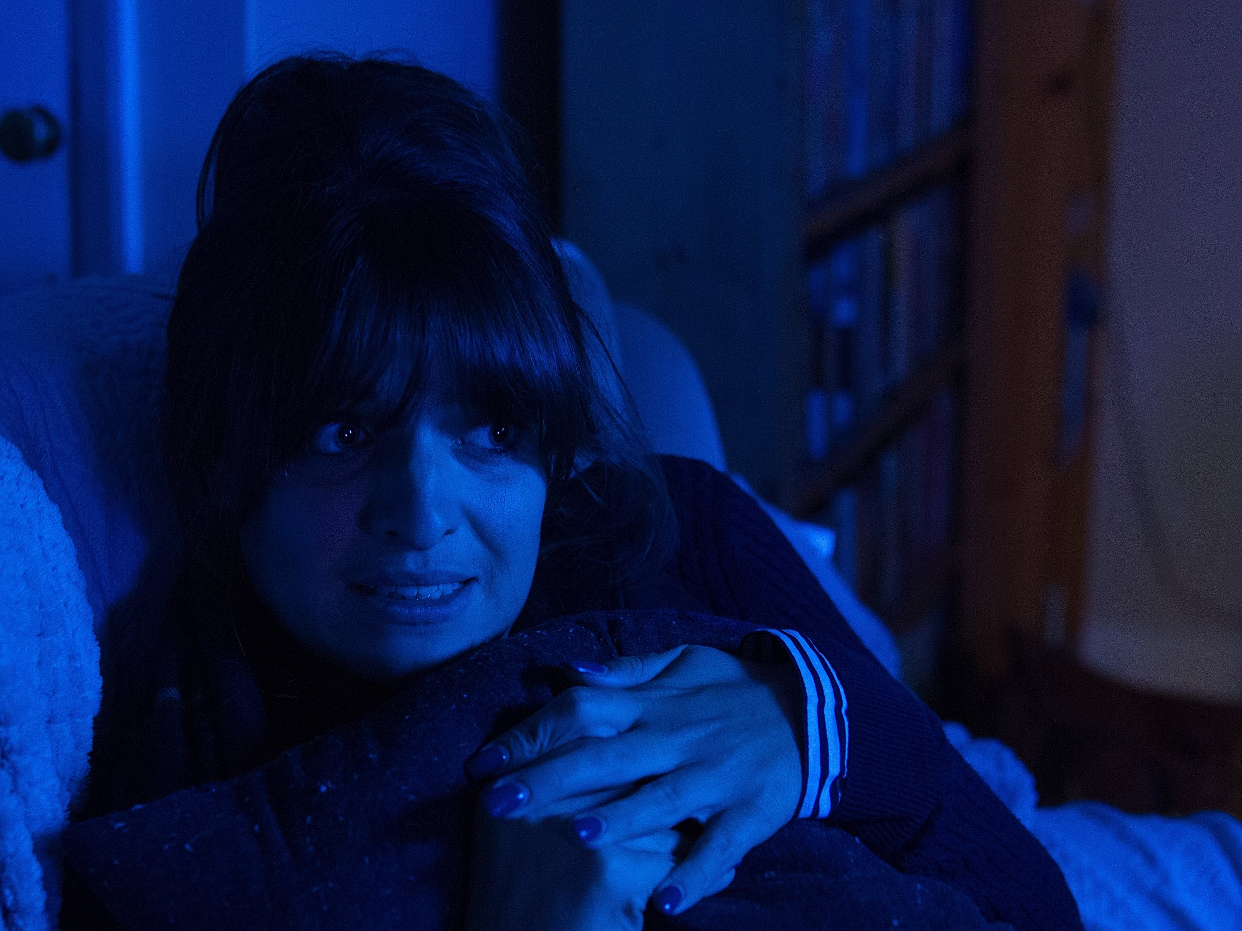 Are you brave enough to watch all of these films with the lights out?