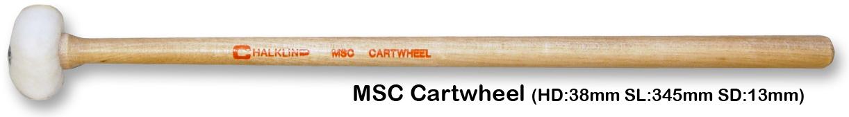 MSC CARTWHEEL