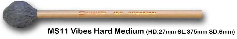 MS11 VIBES HARD MEDIUM