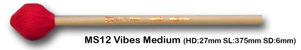 MS12 VIBES MEDIUM
