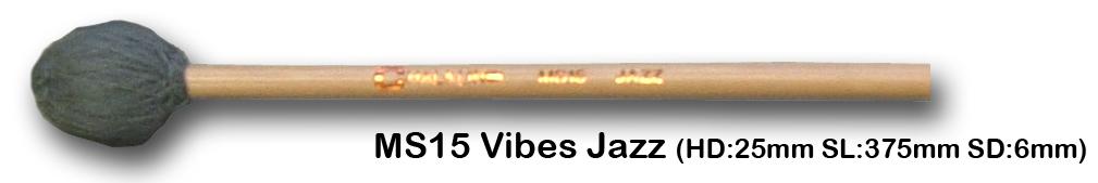 MS15 VIBES JAZZ