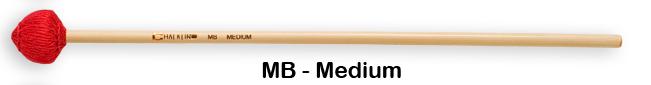 MBM MEDIUM MUSHROOM
