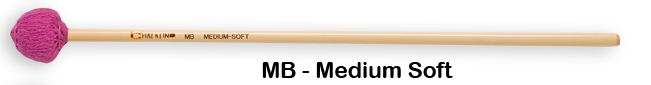 MBMS MEDIUM SOFT MUSHROOM