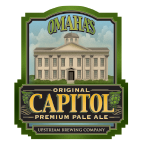 Upstream Brewing Capitol Premium