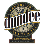 Upstream Brewing Dundee Scotch Ale