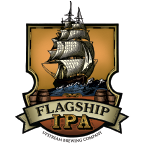 Upstream Brewing India Pale Ale Flagship