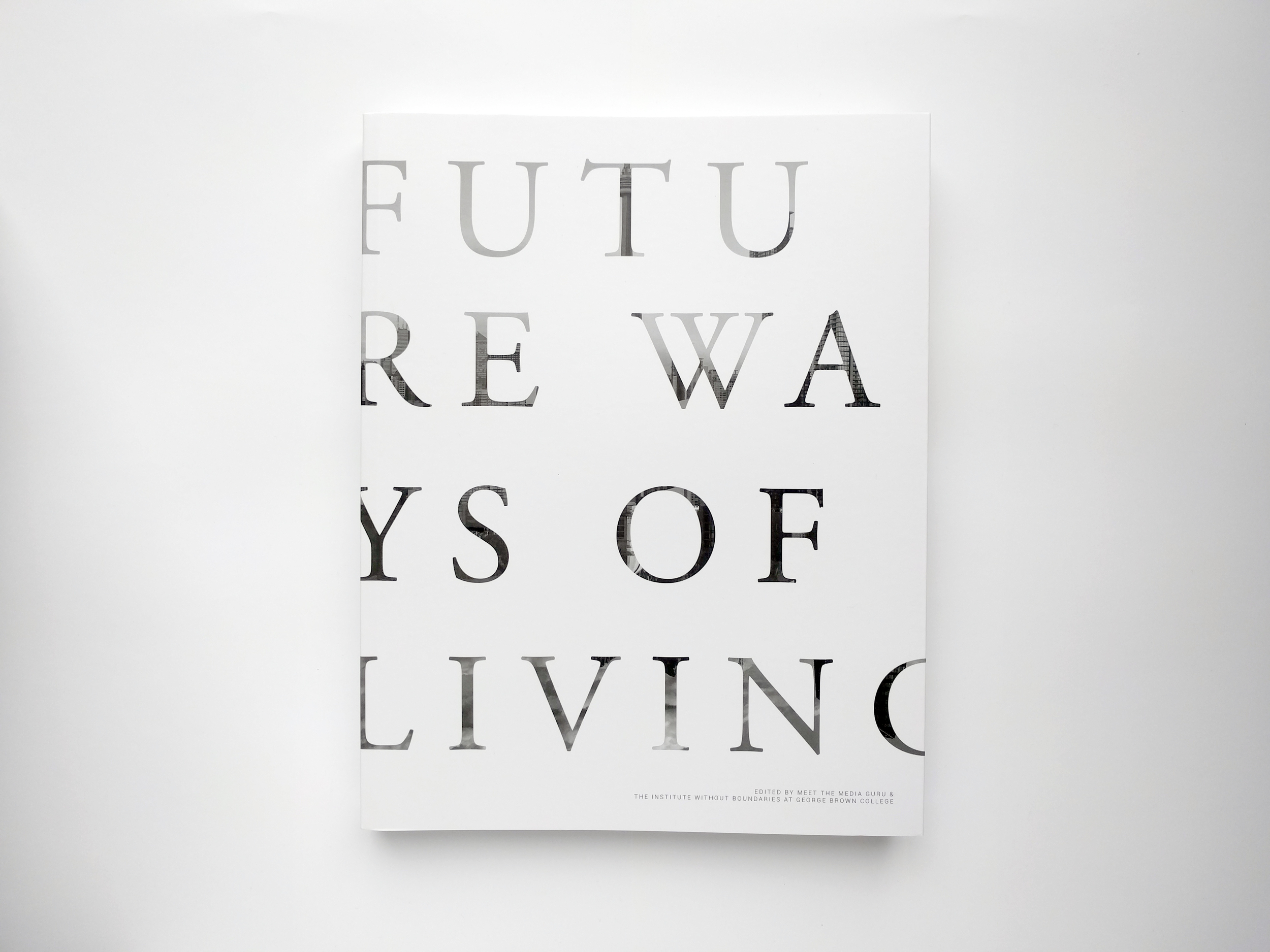 Future Ways of Living