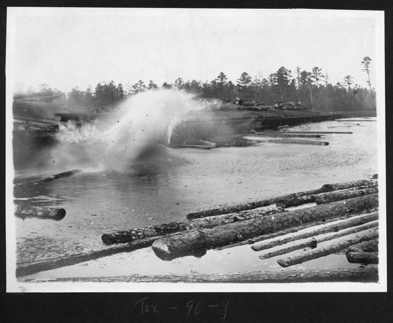 Tex90 Mill Pond Splash
