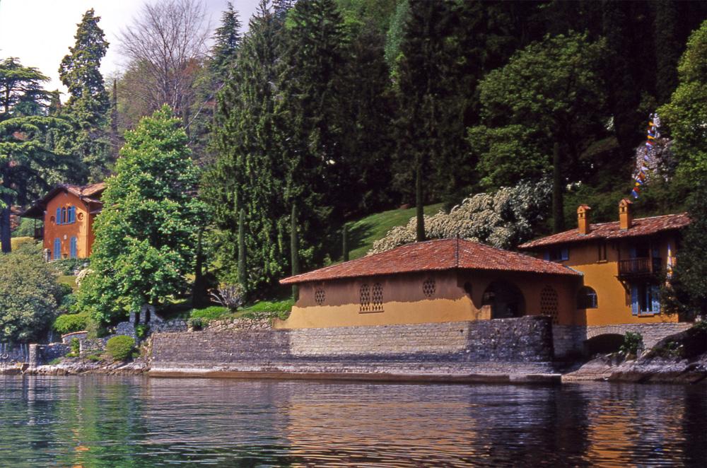 Darsena La Cassinella