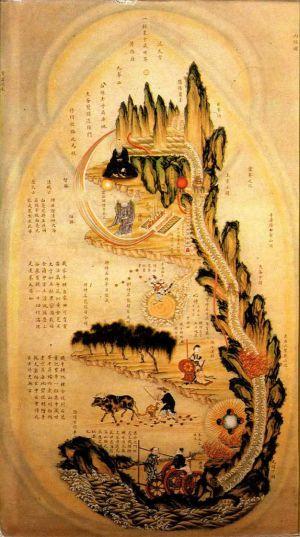 Qi Gong and Nei Gong retreats at Bonhays