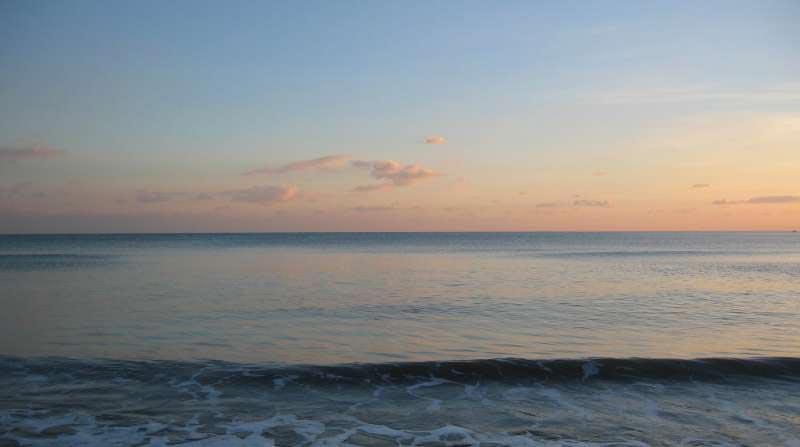 sunset-at-Charmouth-beach.jpg