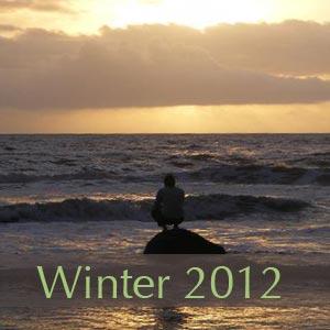 Winter 2012 Newsletter