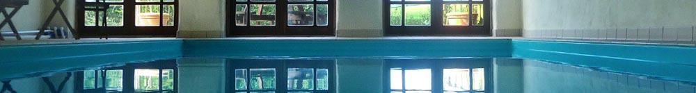Facilities at Bonhays Meditation and Retreats Centre