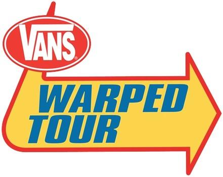 Vans Warped Tour photo credit: Examiner