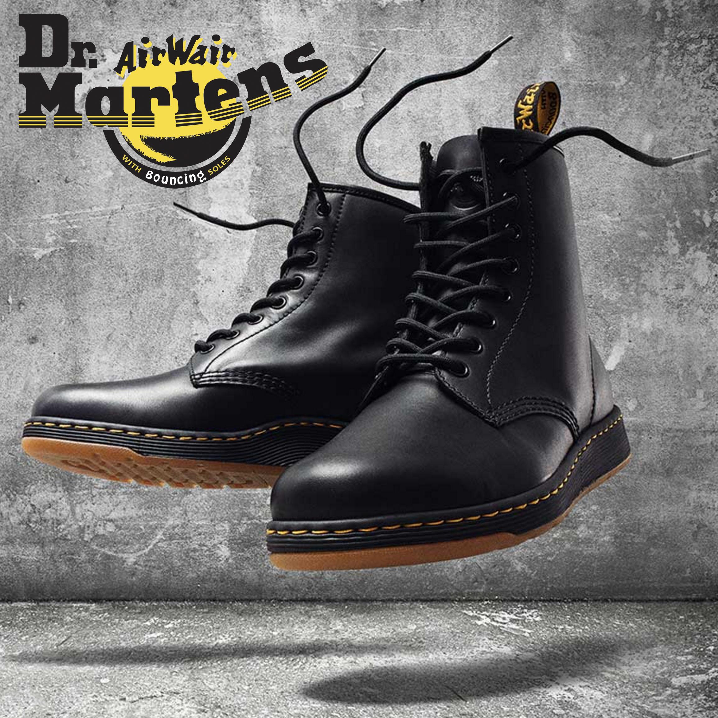 najlepiej tanio najlepszy dostawca kup tanio Product Review: Dr. Martens DMs Lite — RW Beyond The Box