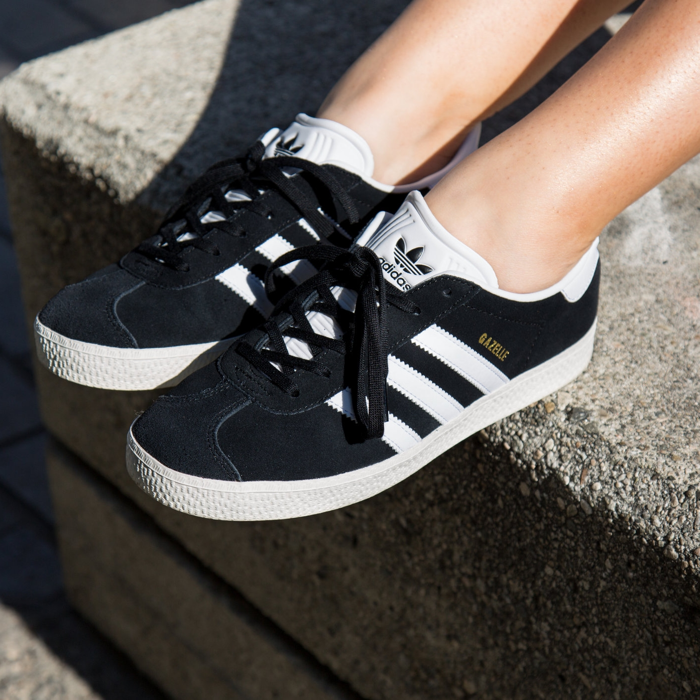 How To Wear: adidas Gazelle For Women