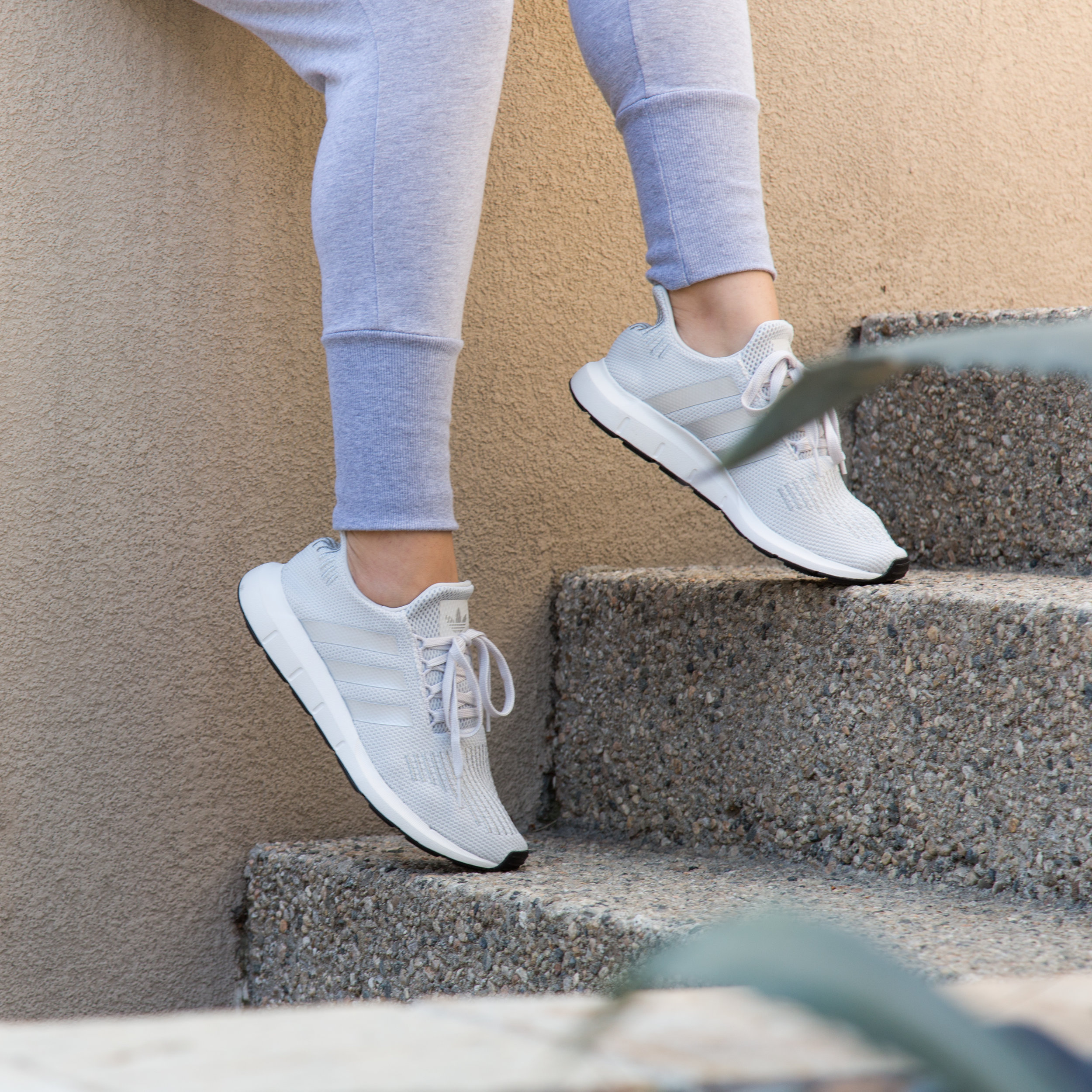 How To Wear: adidas Swift Run with
