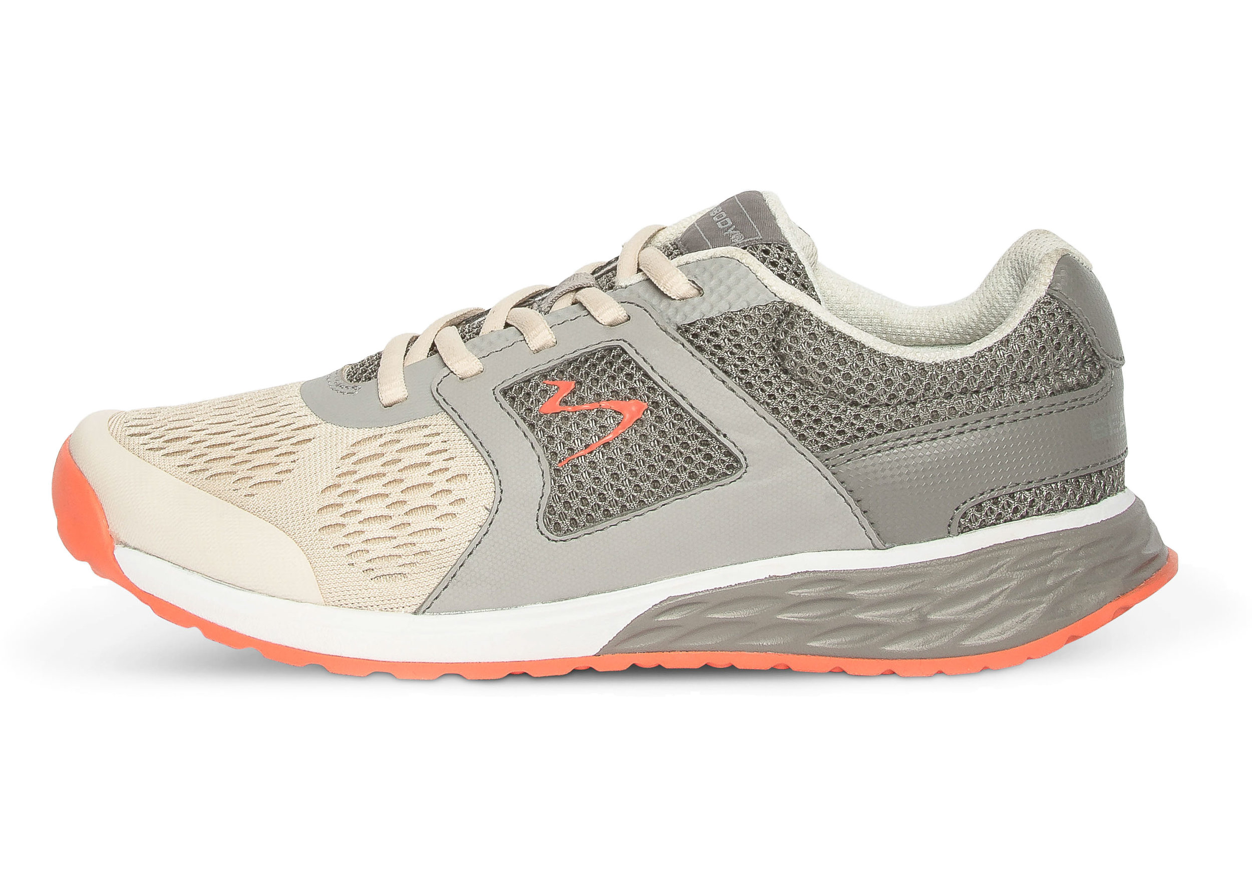 BEACHBODY WOMENS IGNITE BIRCH GREY CORAL