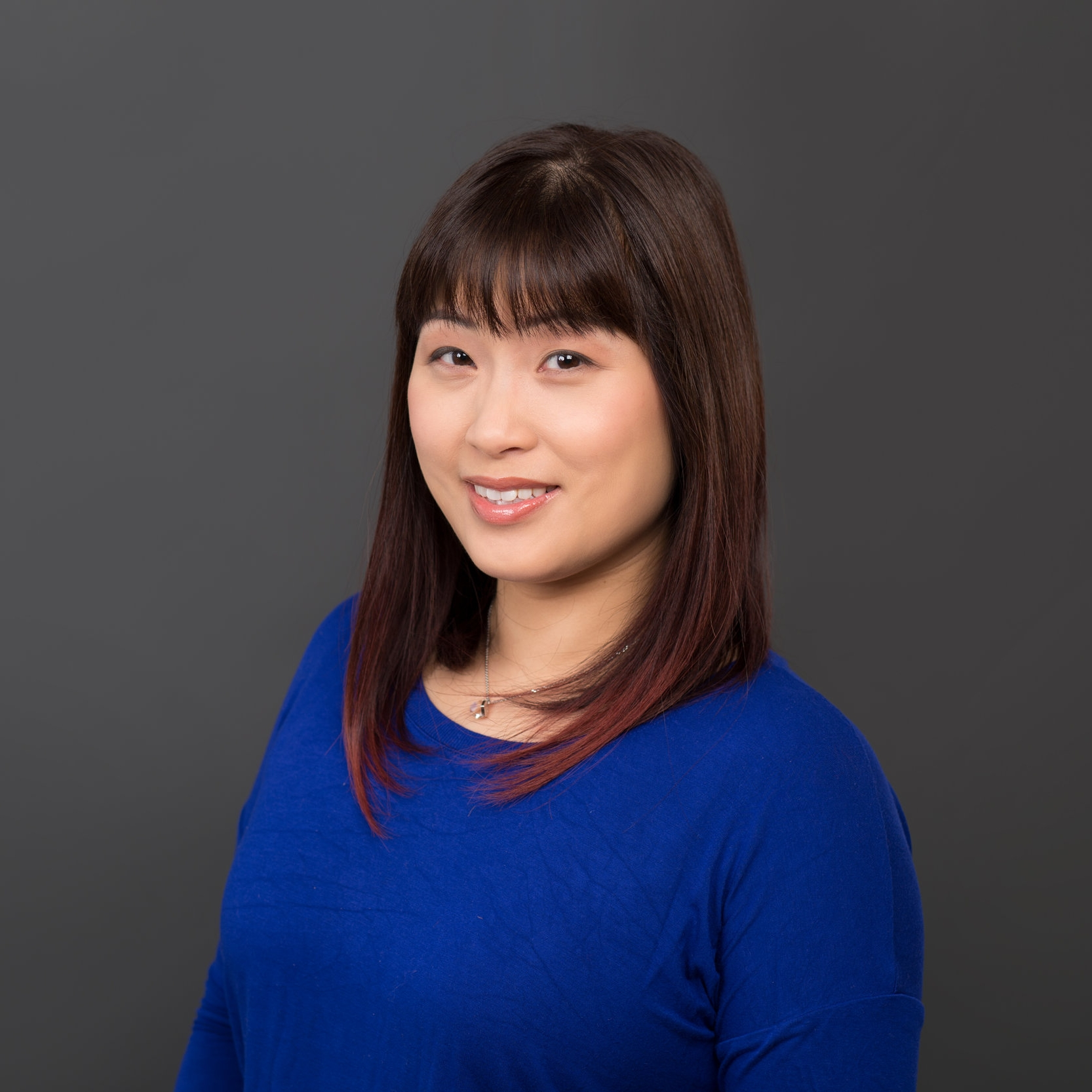 Dr. Jane Yam