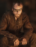 """""""Thats the second time I've been killed by a Clegane."""""""