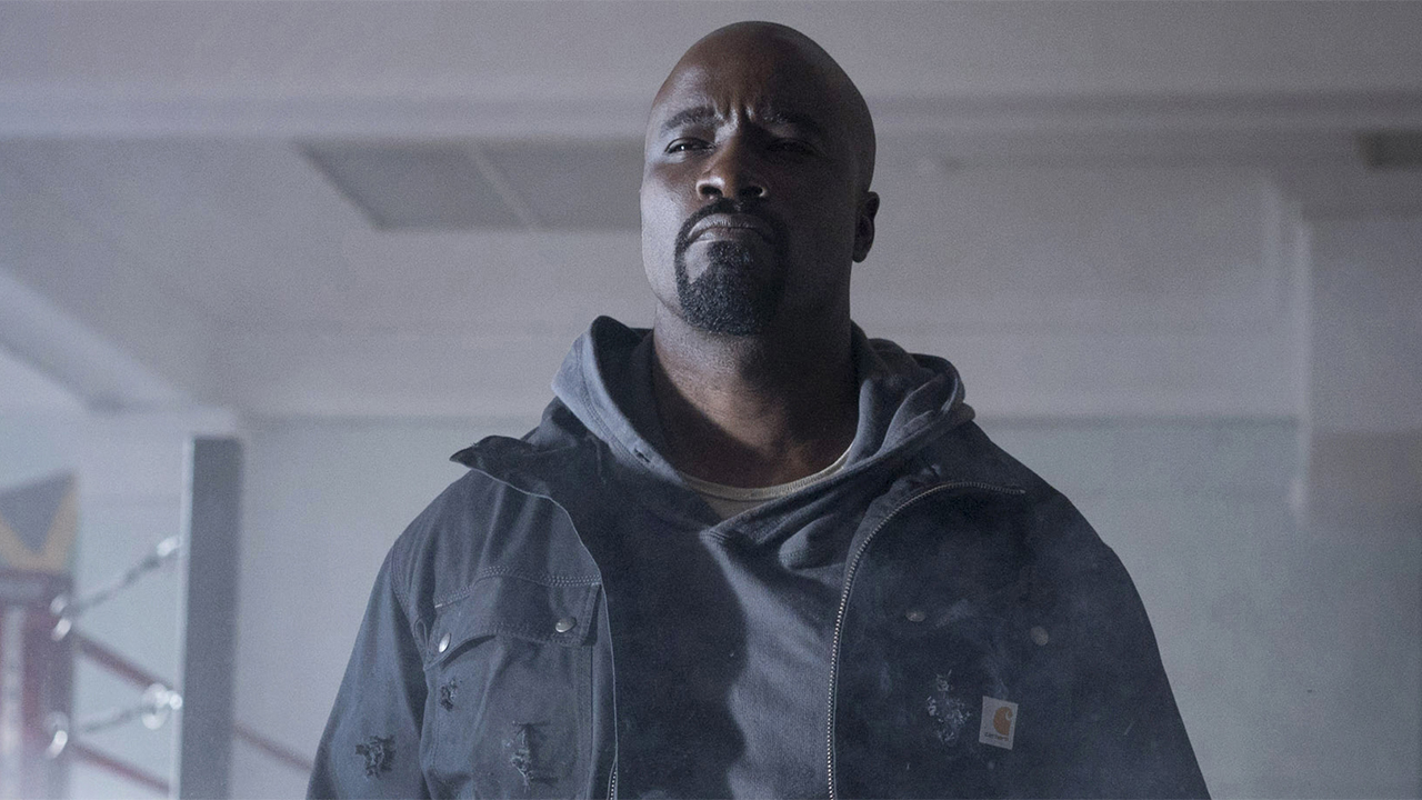 Mike Coulter as Luke Cage
