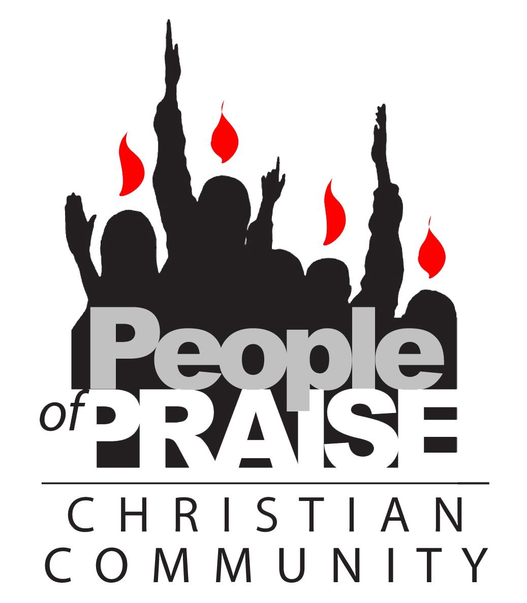 People of Praise Logo