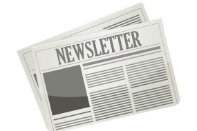 See our latest newsletter!