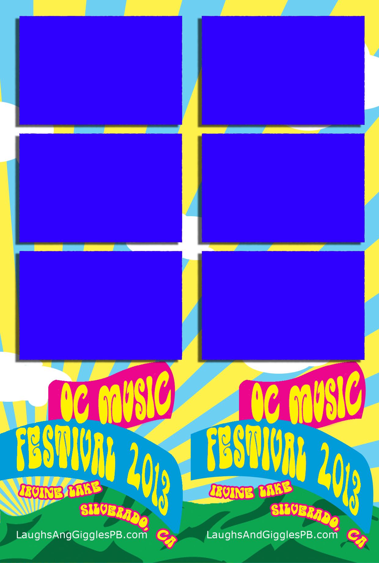 OC-Music Fest 2013