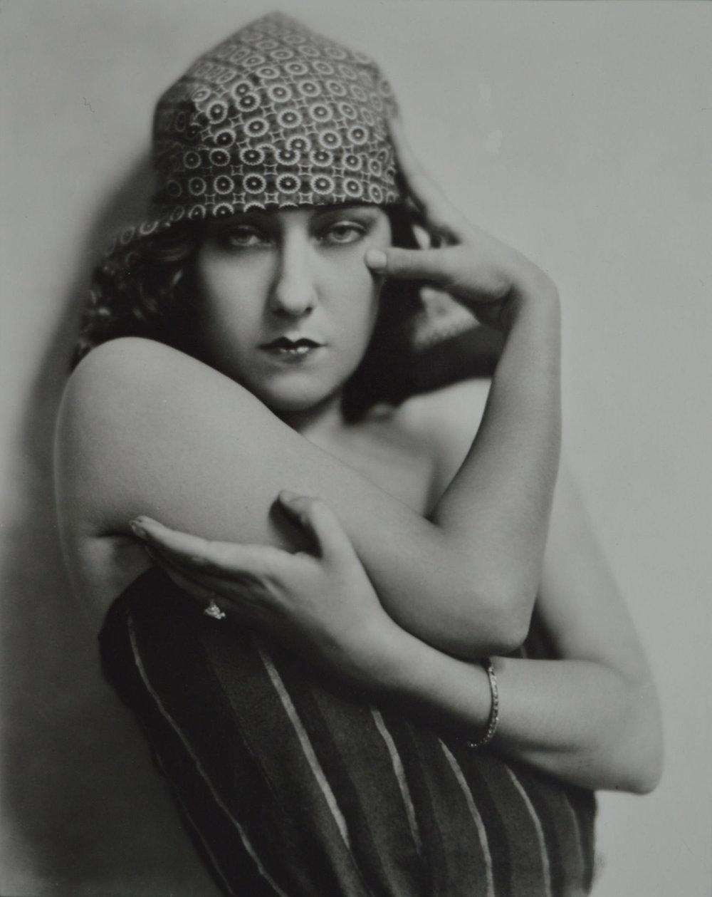 Judith Richter Nude nickolas muray (1892 - 1965) — brier hill gallery