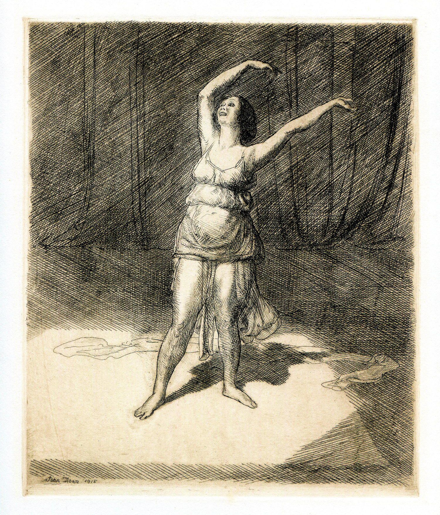 Sloan - Isadora Duncan.jpg