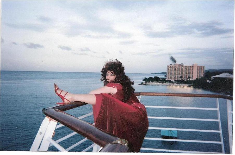 Titanic Reenactments