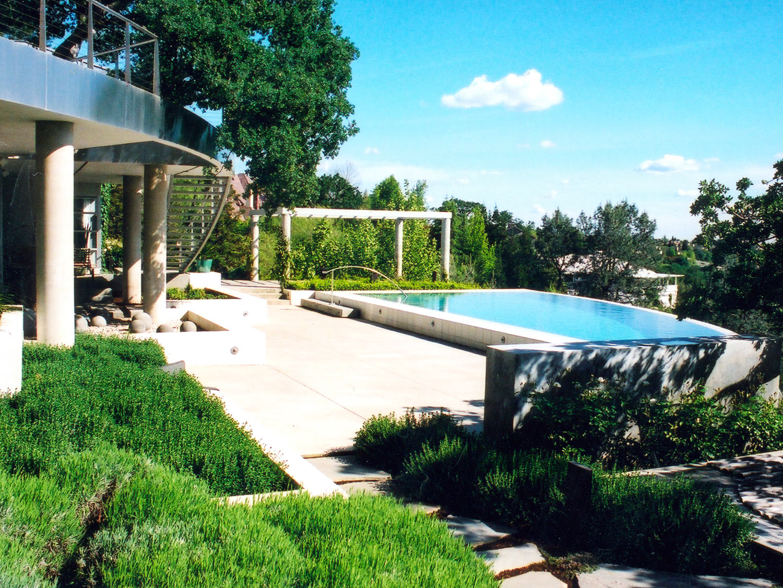 Granite Bay Modern Remodel