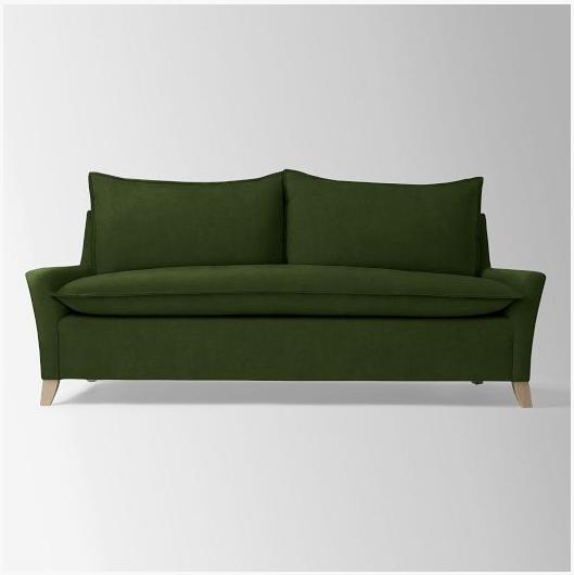 Bliss Sleeper Sofa from West Elm