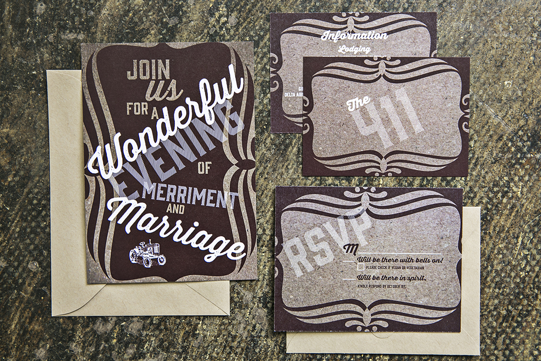 Wedding: Alfonsina & Brandon, Louisville, KY